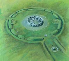 Sacred Sites - Stone Circles - Crystalinks