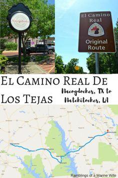 El Camino Real: Naco