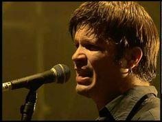Noir Désir - Tostaky (live Les Vieilles Charrues 2001)
