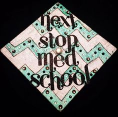 graduation cap Rawlly Yours medical school