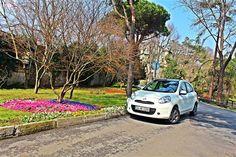 #Nissan #Micra 1,2 Platinium CVT: Mini sınıfta ekonomik seçenek #arabamtest #alpergüler  Detaylar: http://arbm.co/1dag76j