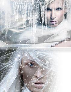 Winter by DAZ-3D