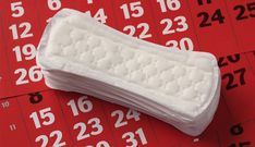 Even though most women in their childbearing years menstruate every month, chances are still a few things about your period that you didn't know. Here are 10 facts you likely didn't know when it comes to your monthly menstrual cycle. Menstrual Pads, Menstrual Cycle, Home Remedies For Rashes, Period Pads, Workout Songs, Workouts, Bodily Functions, Little Girls, Beauty