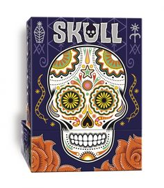 Skull | Asmodee Editions