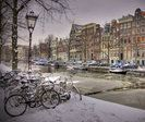 Amsterdam...loved it there!