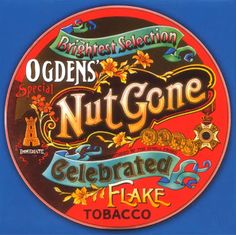 "Exile SH Magazine: Small Faces - ""Odgen's Nut Gone Flake"" (1968) http://www.exileshmagazine.com/2013/12/small-faces-odgens-nut-gone-flake-1968.html"