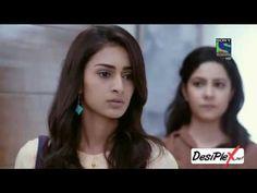 Kuch Rang Pyar Ke Aise Bhi - Full Episode 136 - 6th September 2016