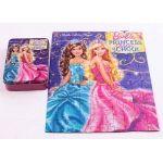 Barbie Princess Jigsaw Puzzle