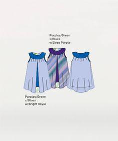 Body Wrappers  Rainbow Tunic With Print Underlayer. Nicole Jackson-Mcintyre  · Liturgical Dance Worship Garments 60bc5d02f