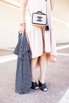 5be536a6454 Marina KareffGucci Webby · Blush and Stripes  http   styleofsam.com 2017 06 23