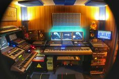 Studio - Synths