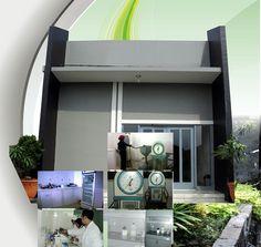 Company Profile Think Green PT. Tenang Jaya