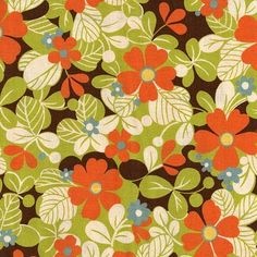 Momo Freebird Fabric