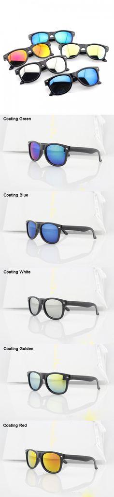 FCFO Vintage Baby Boy Girls Kids Sunglasses Top Fashion Coating Sunglasses  Children Sun Glasses Oculos De 9de69f58fe