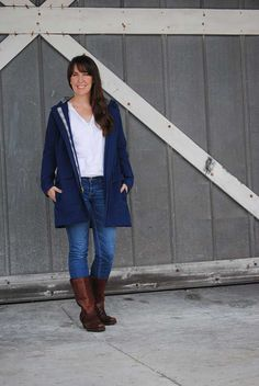 Super Online Sewing Match II: Round Five FINAL Showcase of Cascade Duffle Coats | Sew Mama Sew | Outstanding sewing, quilting, and needlework tutorials since 2005.