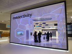 Stand Siemens Ifa 2012, Connectivity
