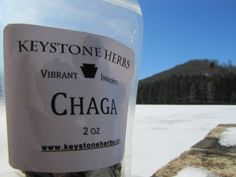 Wild Harvested Chaga Mushroom Learn more: http://www.keystoneherbs.com