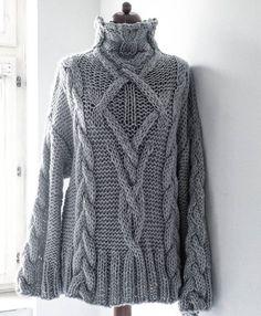 #danavrbova #crochet #knitting #fashion #AW2016#knitweardesign