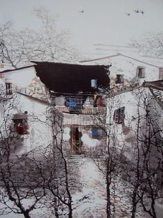 Лю Маошан