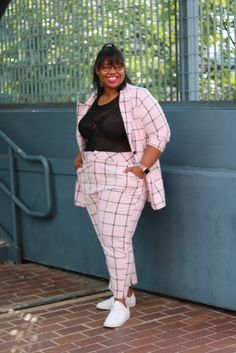 Plus size suits inspiration – Lesize Plus Size Suits, Outfits Plus Size, Plus Size Fall Outfit, Plus Size Girls, Outfits For Teens, Plus Size Women, Plus Size Dresses, Summer Outfits, Plus Size Fashion Blog