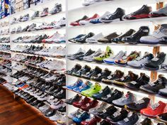Sneaker Shop Skit Tokyo Kichijoji