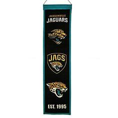 Jacksonville Jaguars Banner