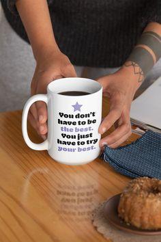 Star wars parody mug Custom Coffee Cups, Custom Mugs, First Time Dad Gifts, Design Your Own Mug, Chicory Root, Dad Mug, 21st Gifts, Personalized Mugs, Ceramic Mugs
