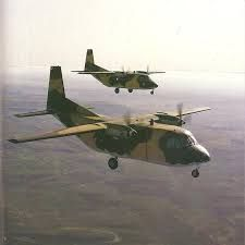 Resultado de imagen de CASA C-212 TECHNICAL DRAWS