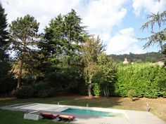 Collonges au Mont d'or - Villa avec piscine - FAURE UP