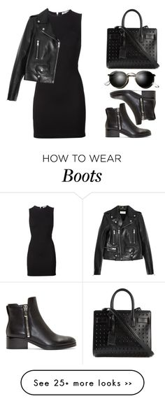 """""""Untitled #384"""" by missad3 on Polyvore"""