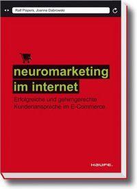 Was passiert beim Online-Shopping im Gehirn Ihres Kunden? Wann und warum kaufen sie? Hier erfahren Sie aus neurowissenschaftlicher Sicht, wie Sie Ihre Produkte besser vermarkten und Webseiten multimedial so gestalten können, dass der Kaufimpuls ausgelöst wird. Was spricht Kunden beim Online-Shopping wirklich an? Wann schlagen sie im Internet zu? Dieses Buch beantwortet diese Fragen erstmals aus Sicht der Hirnforschung. Lesen Sie, auf welche multimedialen ... ISBN: 978-3-648-01290-1