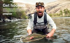 Patagonia Advertising Campaign for Seattle Central Creative Academy Seattle Central Creative Academy's advertising production class in the fall of 2015 tasked us with producing an ad campaign for a brand of our choice. I chose Patagonia and focused...
