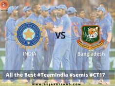 Let s cheer for #teamIndia against #Bangladesh #CT17 #INDvBAN   Keep visiting We are adding more products  #topBrands #Healthyfood #gujaratfood #gujjutaste #gujaratifoodlover  We are selling Gujarat's Top and Popular Food #Brands #products #snacks #namkeen #Sweets #Khakhra #Farshan #masala #mukhvas  #Shipping available in #India, #USA, #UK, #Singapore, #Australia, #Canada & many Other Countries  Like us on: Facebook: Gujaratfood.com Follow us on: Instagram: Gujaratfood1511 Follow us on…