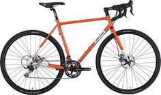 I will save all my money until I can afford this: all city Macho man with disc brakes