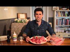 Wie viel Fleisch ist gesund? Lecker Fleisch - die wichtigsten Fakten | plietsch. | NDR - YouTube