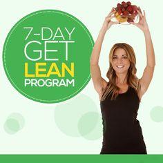 7-Day Get Lean Program