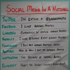 "Our take on ""Social"