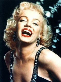 Can't forget Marilyn!