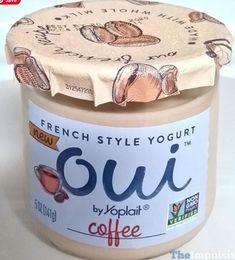 Yogurt, Coffee, Kaffee, Cup Of Coffee, Coffee Art