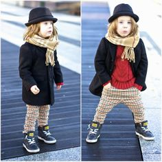 Vivi&Oli for MAA and Manuela De Juan | Vivi & Oli-Baby Fashion Life