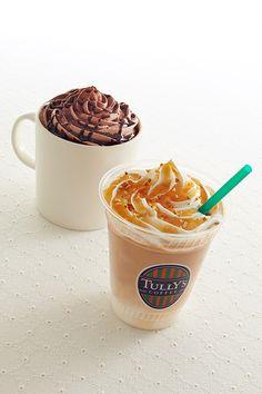 タリーズコーヒーで人気のメニューがわかる。こだわりのメニュー25選☆