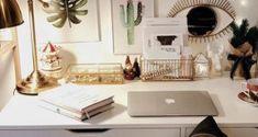 Modern Bohemian Bedroom Inspiration Design and Decor Ideas ~ Cozy Dorm Room, Dorm Closet, Dorm Storage, Makeover Tips, Modern Bohemian, Home Decor Inspiration, Decor Ideas, Cheap Home Decor, Master Bedroom