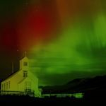 Travel: Northern Lights, Iceland.   This is the year to go. And next year. Best displays for a decade, says NASA.