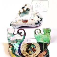 Shopping Creativo #raku #ceramica #oggettistica #shopping #marzo #fermatamicotti #milano #handmade #evento
