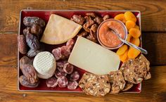 Plateau de fromages parfait - Perfect cheese board