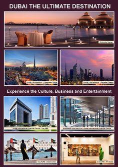 Travel to Dubai with Khan Travel