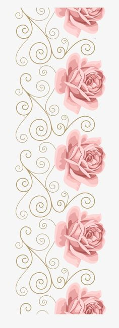 Rose lace flower frame shading, Vector, Pink Greeting Cards, Wedding Invitations PNG and Vector Rose Gold Wallpaper, Flower Background Wallpaper, Background Vintage, Flower Backgrounds, Vintage Backgrounds, Decoupage Vintage, Decoupage Paper, Fun Wedding Invitations, Vintage Wedding Invitations