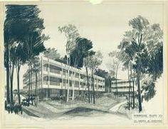 Jean dubuisson montparnasse building paris architecture pinterest p - Jean dubuisson architecte ...