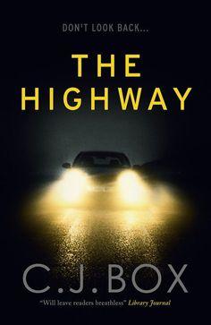 The Highway eBook: C.J. Box: Amazon.co.uk: Kindle Store