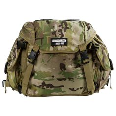 Outdoorsmans Muley Fanny Pack Multi-Cam